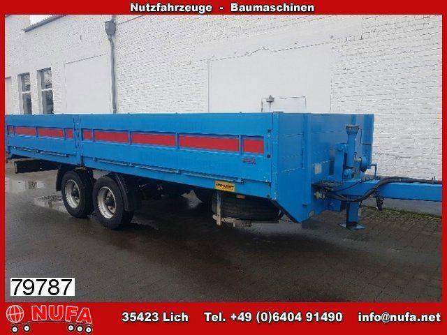 Obermaier ETN 105, 6.200 mm lang, - 2000