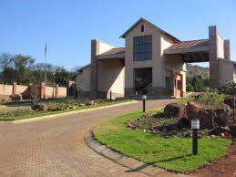 Stand in Buffelspoort Eco Estate