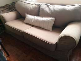 Wetherleys Slip Cover Couch