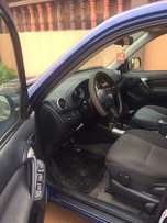 Very Neat Toyota RAV4 2005, First body, Excellent working codition.