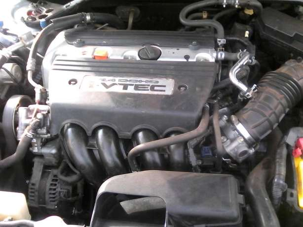 Neat Honda Accord 2008/09 MODEL FOR SALE Mpape - image 4