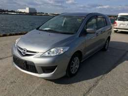 Nissan Premacy 2010 Foreign Used For Sale Asking Price 980,000/=