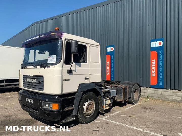 19.364 manual euro 2 hydraulic - 1999