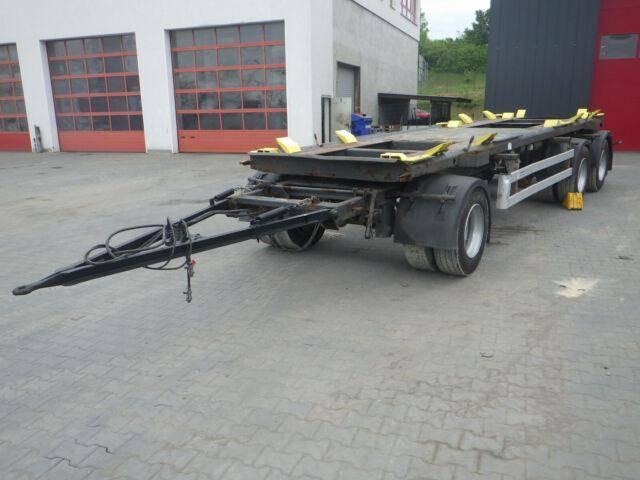 Meiller A 24 ZL 4,6 HKM F.ATL - 2009