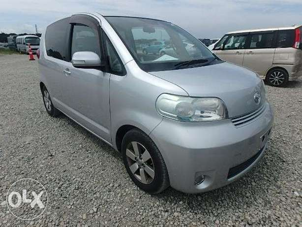 Toyota Porte 1500cc new with alloy rims and screen Mombasa Island - image 2