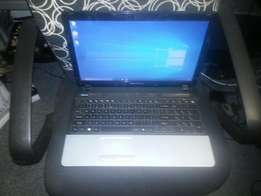 Packard Bell EasyNote TE11HC Core i3 laptop for R2000