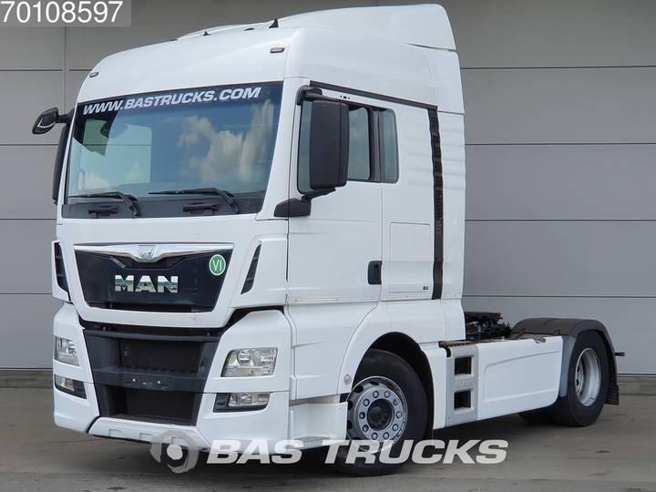 MAN TGX 18.480 4X2 Intarder Euro 5 - 2014