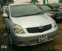 Very very Clean n Well maintained Toyota Spacio for Sale
