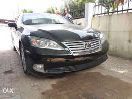 2011 LEXUS ES350 for sale cheap