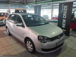 VW Polo Vivo 1.4 Hatch