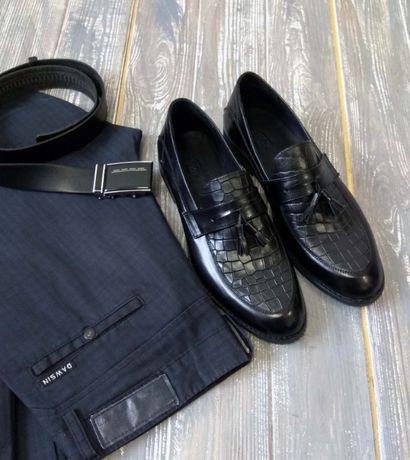 aa93d670016bef Продаємо брендові Лофери VadRus #52 якісне та практичне взуття Львів -  зображення 1