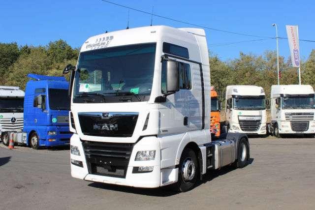MAN Tgx 18.460 4x2 Xxl Bls , New Truck, Euro 6 - 2019