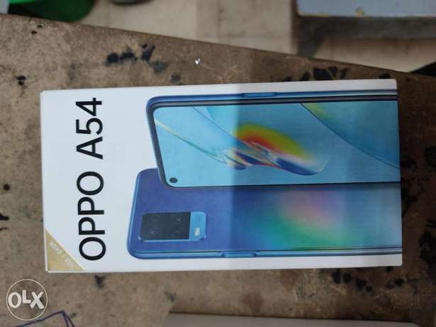 OPPO A54 اوبو