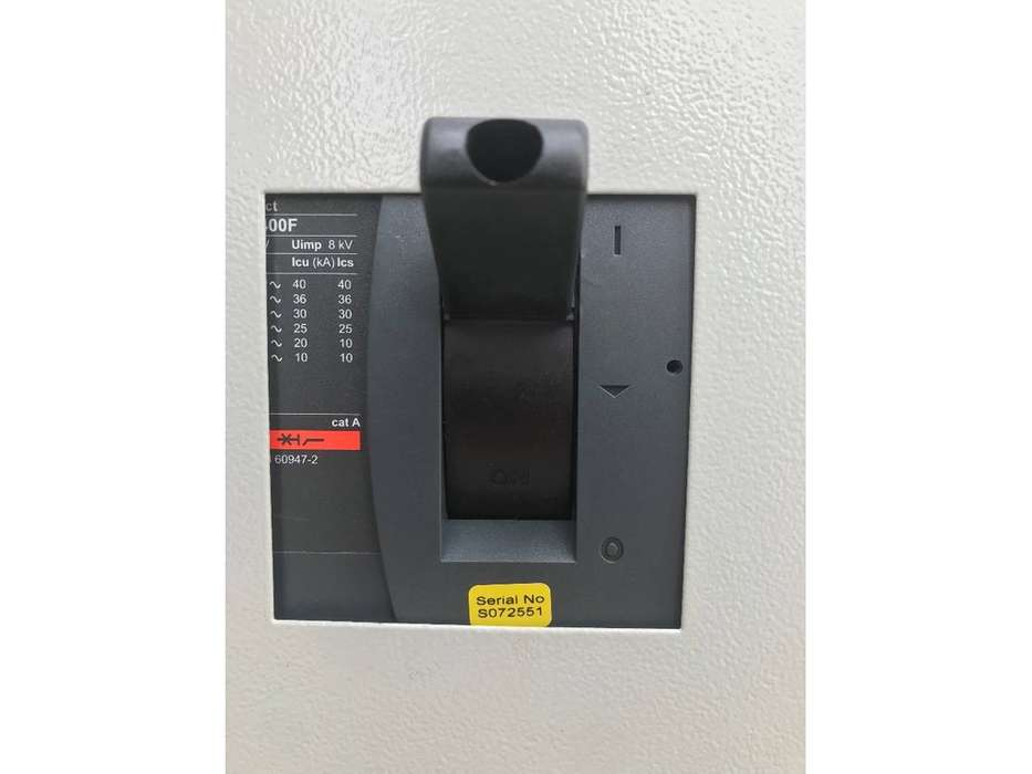 Doosan P086TI-1 - 185 kVA Generator - DPX-15549.1 - 2019 - image 8