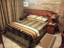 Get Away Holiday Accommodation Leeupoort Holiday Town
