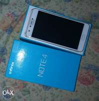 Infinix note 4, swap with iPhone 6