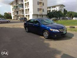 """Toyota Camry muscle 2010 1st Body buy and drive Reg"""""""