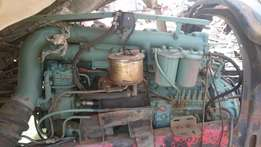 Engine for sale 407 ADE
