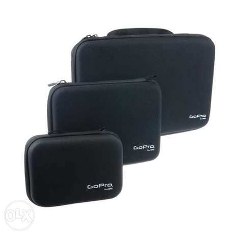 Bag For GoPro And Action Cameras