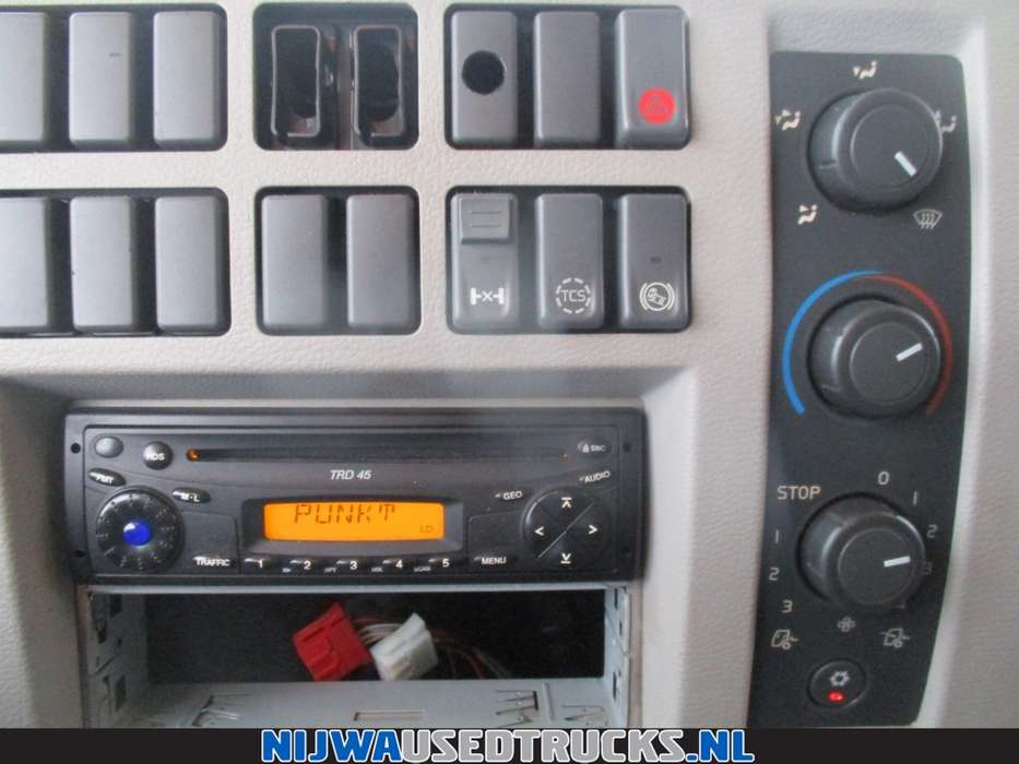Volvo FE S 280 Mobiele werkplaats + 85 Kva aggregaat - 2006 - image 6