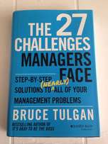 27 Challenges Managers Face: Step-By-Step Solutions