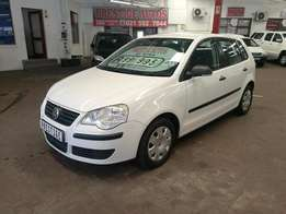 2008 VW Polo 1.4 Trendline, ONLY 92000kms, Call Sam or Bibi