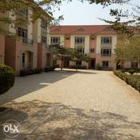 8 units of 4bedroom terrace duplex for sale at Jabi Abuja