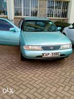 Nissan B14 Quick Sale(Lady Owner)
