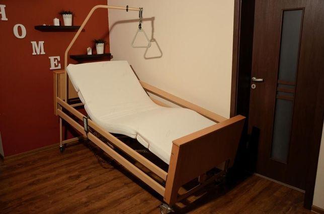 łóżko Rehabilitacyjne Elektryczne Wynajemkaliszpleszew