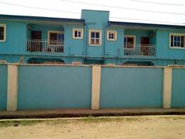 A lovely and nice 2bed at sabo area