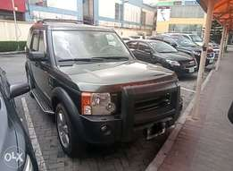 2007 Land Rover LR3 very clean and affordable