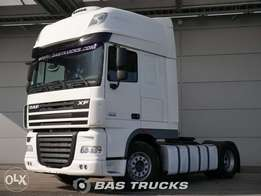 DAF XF105.460 SSC - To be Imported