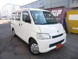 Almost new Toyota Townace GL not used locally
