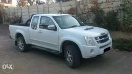 Wanted Isuzu Loading Bin For Dteq 3.0 Extended Cab