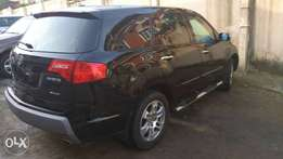 Acura MDX 2010 toks in super condition