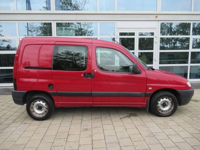 Peugeot Partner 170C 1.9D Schuifdeur - TOP ! - 2002