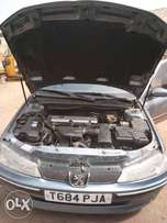 Peugeot 406W for quick sale