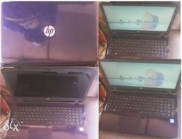 Neat HP Laptop product