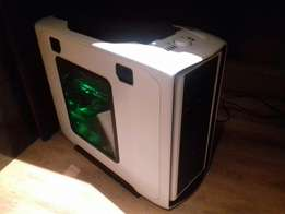 "Gaming PC & 23"" LED Monitor - i7 - 16GB Ram - Nvidia GTX680"