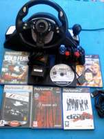 PS2 and games For sale