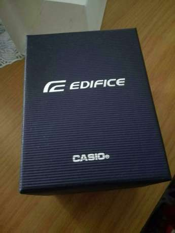 Casio Edifice F1 Redbull Edition new in box, retail R5500. Umhlanga - image 4