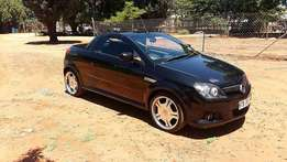 Opel Tigra to swop for Bakkie or for Sale R60 000