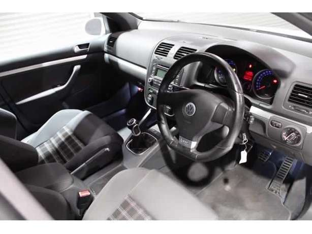 Volkswagen golf5 gti wanted Klerksdorp - image 8