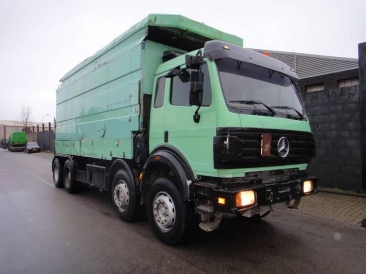 Mercedes-Benz 3538 - 1997