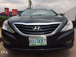 2013 Hyundai Sonata For Sale!!