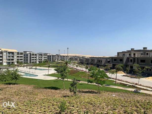 Apartment 183 m² for rent in new giza jasperwood prime location