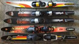 Various Ski's for sale