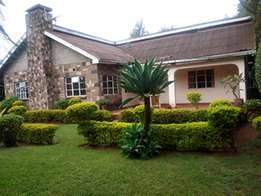 4 bedrooms bungalow for sale in Ongata Rongai- Karen View on 1/4 Acre
