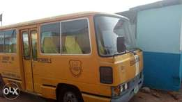 Used Toyota Coastal Bus