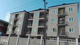 3Bedroom apartment for rent in Surulere
